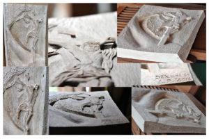 řezba wood dřevo woodcarving